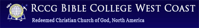 RCCG Bible College Jesus Embassy Campus